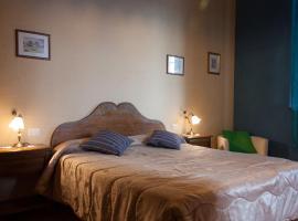 乐卡塞莱住宿加早餐酒店, Lucignano