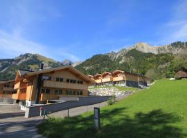 Bock's Apartment, Wald am Arlberg