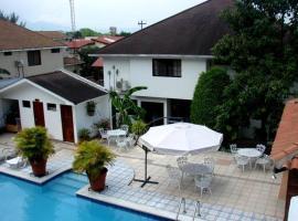 卡萨拉科迪勒拉旅舍, San Pedro Sula