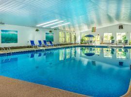 Even'tide Resort Motel & Cottages