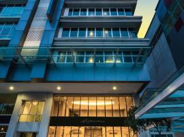 Manhattan Business Hotel TTDI