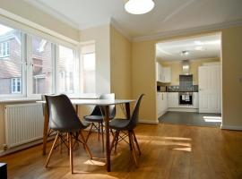 Room and Roof Southampton Serviced Apartments, سوثامبتون