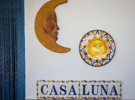 Casa Luna Vélez Blanco, Vélez Blanco