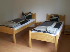 Hostel Wendt, Fintel