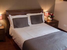 The Fullarton Park Hotel, غلاسغو