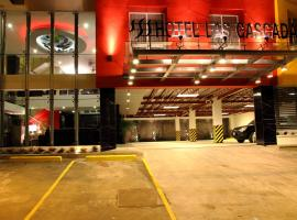拉斯卡斯卡达斯酒店, San Pedro Sula