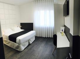 Hotel Pex Padova, 鲁巴诺
