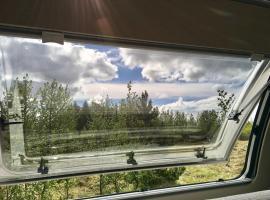 Naturebox Life | Reykjavik, 雷克雅未克