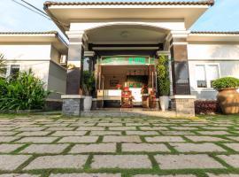 A Plus Hotel (A+ Hotel), Thu Dau Mot