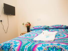 Luton Road Sweet Guest House, تشاتام