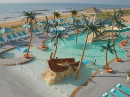 Hilton Suites Ocean City Oceanfront, Ocean City