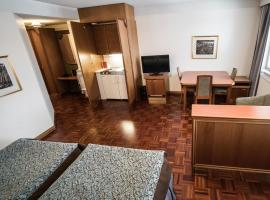 Hotel Vallonia, וואסה