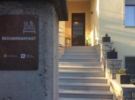 Bed and Breakfast Monterosa, 塞斯托卡伦代