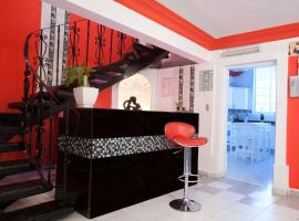 Hostal Galerie, Querétaro