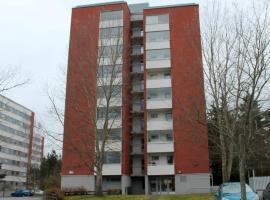 3 room apartment in Turku - Jaanintie 34, טורקו