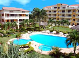 Residencial Las Palmeras de Willy, בוקה צ'יקה