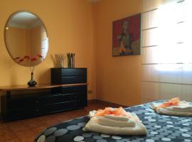Sabry apartment, سان جوليانو تيرمي