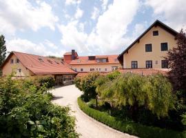 施泰德花园酒店, Großgundertshausen