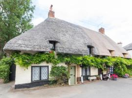 The Thatch, كانتربيري