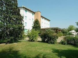 Hotel Al Castello, Cento