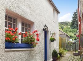 Weavers Cottage, Newburgh