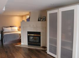 Caledon 1 bedroom apartment, Caledon