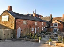 The Three Pigeons Inn, Banbury