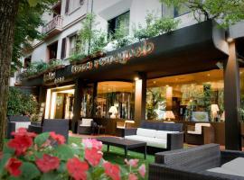 Hotel Tosco Romagnolo, Bagno di Romagna