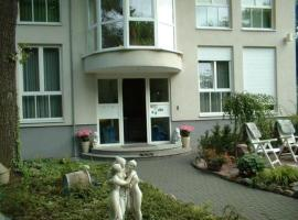 Hotel und Appartementhaus Rheden, Glienicke