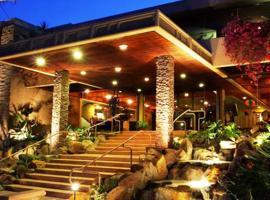 棕榈泉酒店及网球俱乐部