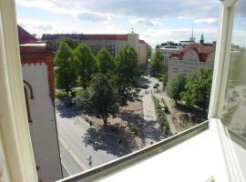 , 赫尔辛基
