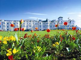 Best Western Royal Clifton Hotel & Spa, ساوثبورت
