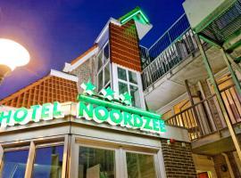 Hotel Noordzee, דומבורג