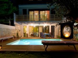 Villa Saint Genes - Chambres et Table d'hôtes