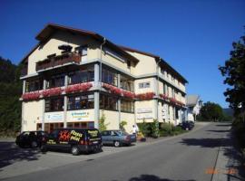 Hotel zum Neckartal Heidelberg, Heidelberg