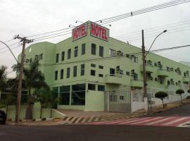 阿根廷皇宫酒店, 圣保罗