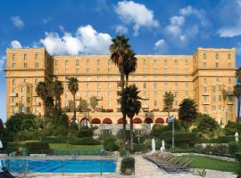 מלון המלך דוד ירושלים