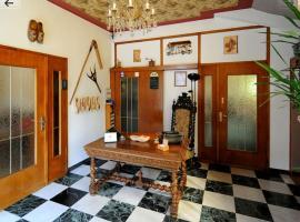 古董酒店, Hartmannswiller
