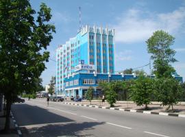 Elets Hotel, Yelets