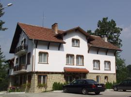 Hotel Nezabravka, Gabrova