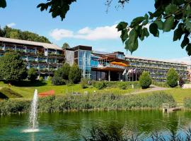 Das Sonnreich - Thermenhotel Loipersdorf, 洛珀斯朵夫贝弗斯