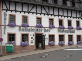 Ramsteiner Hof, Ramstein-Miesenbach
