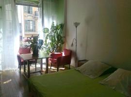 Chez Josephine, Nizza
