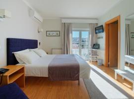 蒂尼斯D酒店, 莱里亚