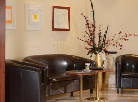 Best Western Parkhotel Weingarten, ينغارتن