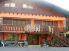 Chambres d'Hôtes Home des Hautes Vosges, La Bresse