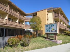 Ocean Gate Inn, Santa Cruz