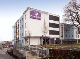 Premier Inn Maidstone - Town Centre