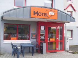 Motel 24h Bremen, ברמן