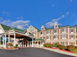 Country Inn & Suites Queensbury